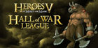 Hall of War - Liga Heroes 5