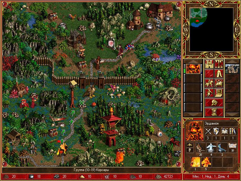 ... dodatku Horn of the Abyss (1.3) | Akademia Wojny - Portal Heroes III: http://www.heroes3.eu/aktualnosci/247-nowa-wersja-dodatku-horn-of-the-abyss-1-3
