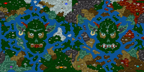 Monster Island 1.01(Allied)