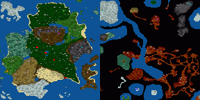 World of Erathia v.1.0